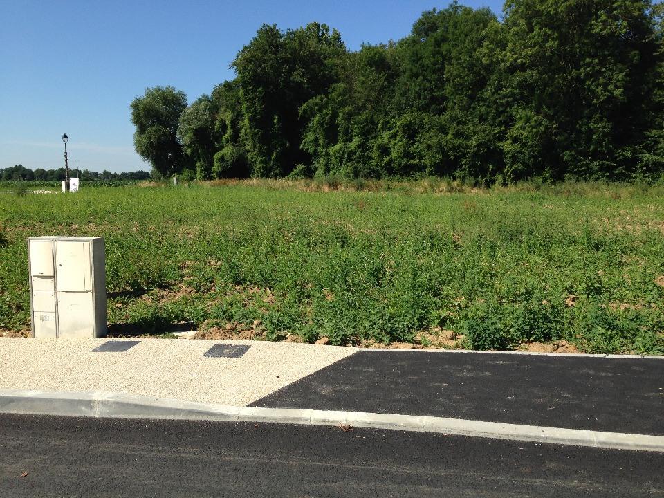 Terrains du constructeur Maisons France Confort • 280 m² • VERNEUIL L'ETANG
