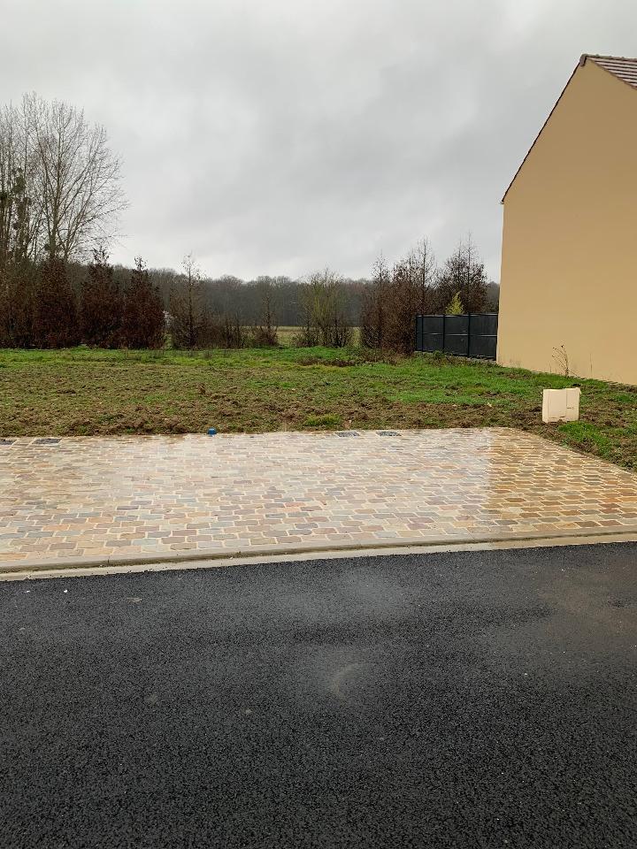 Terrains du constructeur Maisons France Confort • 296 m² • TOURNAN EN BRIE