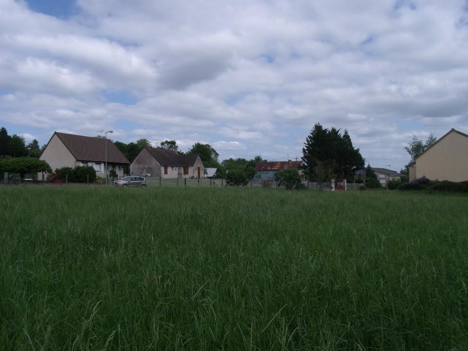 Terrains du constructeur Maisons France Confort-maisons-france-confort • 1470 m² • AUBIGNE RACAN