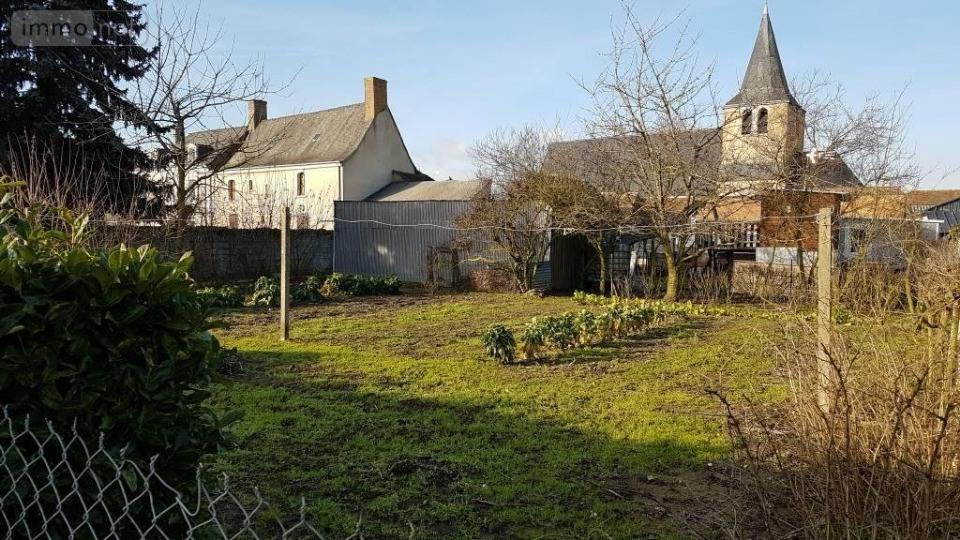Maisons + Terrains du constructeur Maisons France Confort-maisons-france-confort • 75 m² • VILLAINES SOUS MALICORNE