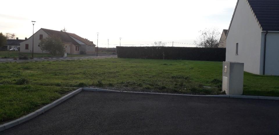 Maisons + Terrains du constructeur Maisons France Confort-maisons-france-confort • 90 m² • SAINT BIEZ EN BELIN