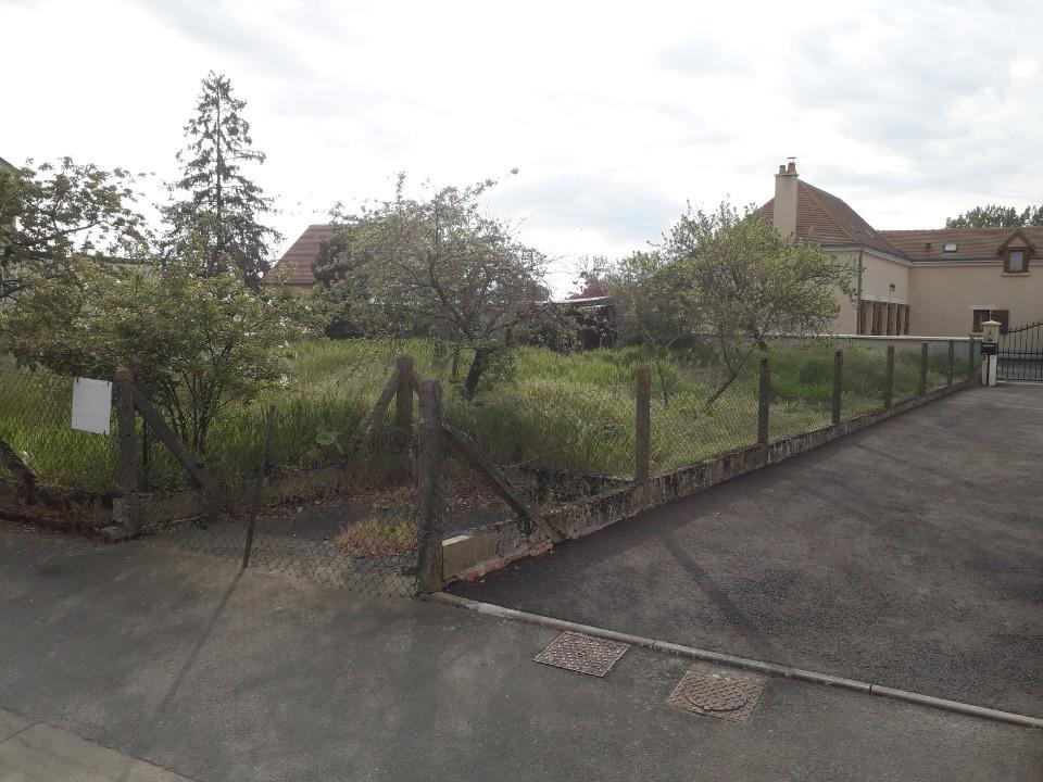 Terrains du constructeur Maisons France Confort-maisons-france-confort • 490 m² • MALICORNE SUR SARTHE