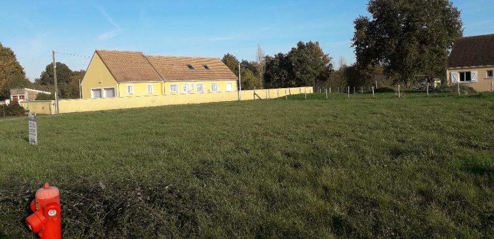 Terrains du constructeur Maisons France Confort-maisons-france-confort • 1100 m² • MEZERAY