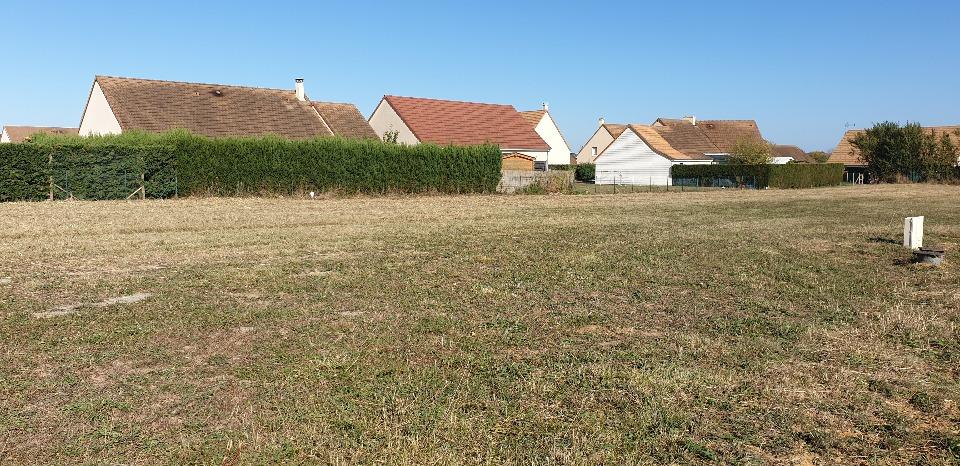 Terrains du constructeur Maisons France Confort-maisons-france-confort • 492 m² • PRECIGNE