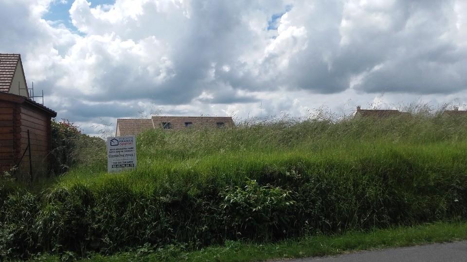 Terrains du constructeur Maisons France Confort-maisons-france-confort • 1140 m² • OIZE