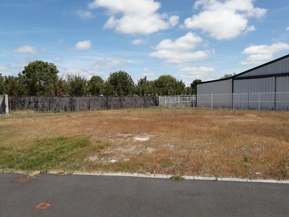 Terrains du constructeur LMP CONSTRUCTEUR • 486 m² • SAINT JEAN DE MONTS