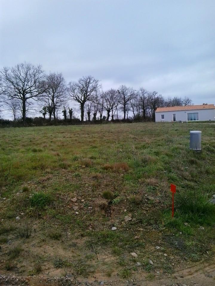Terrains du constructeur LMP CONSTRUCTEUR • 418 m² • SAINT URBAIN