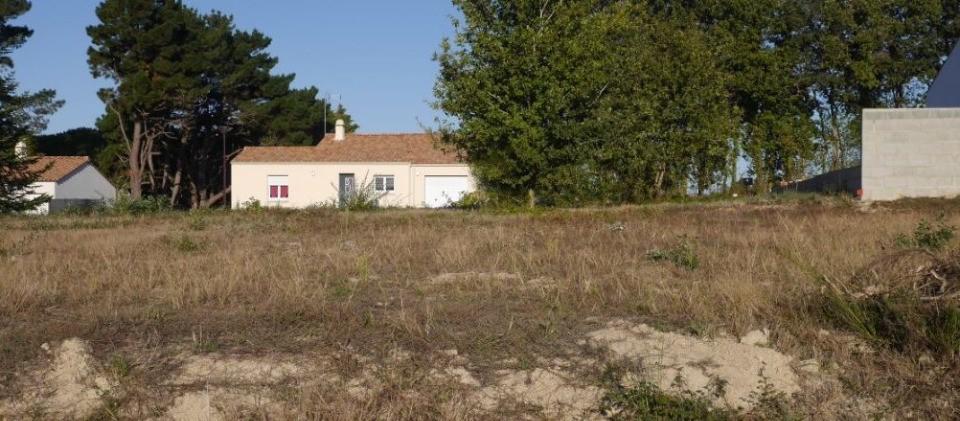 Terrains du constructeur LMP CONSTRUCTEUR • 615 m² • COEX