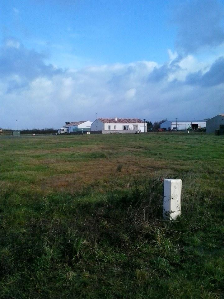 Terrains du constructeur LMP CONSTRUCTEUR • 537 m² • CHALLANS