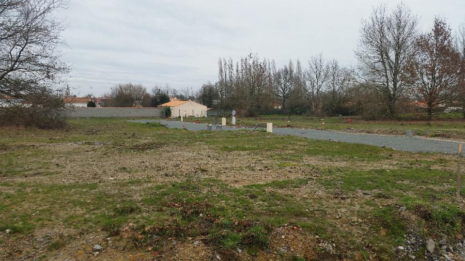 Terrains du constructeur LMP CONSTRUCTEUR • 403 m² • CHALLANS