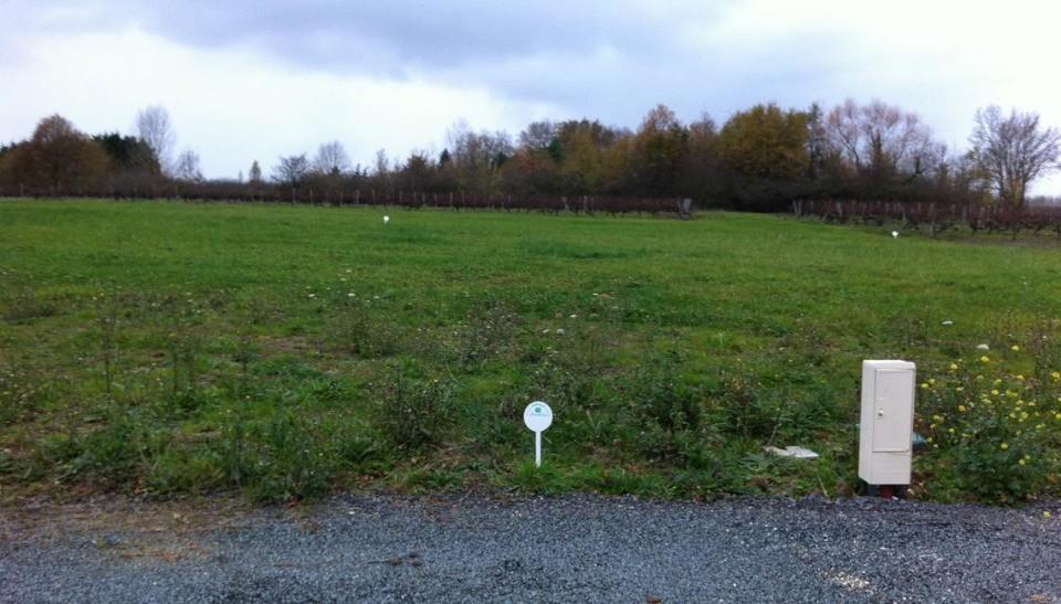 Terrains du constructeur LMP CONSTRUCTEUR • 510 m² • GRAND LANDES