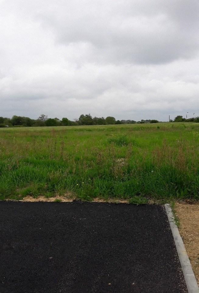 Terrains du constructeur LMP CONSTRUCTEUR • 405 m² • BOIS DE CENE