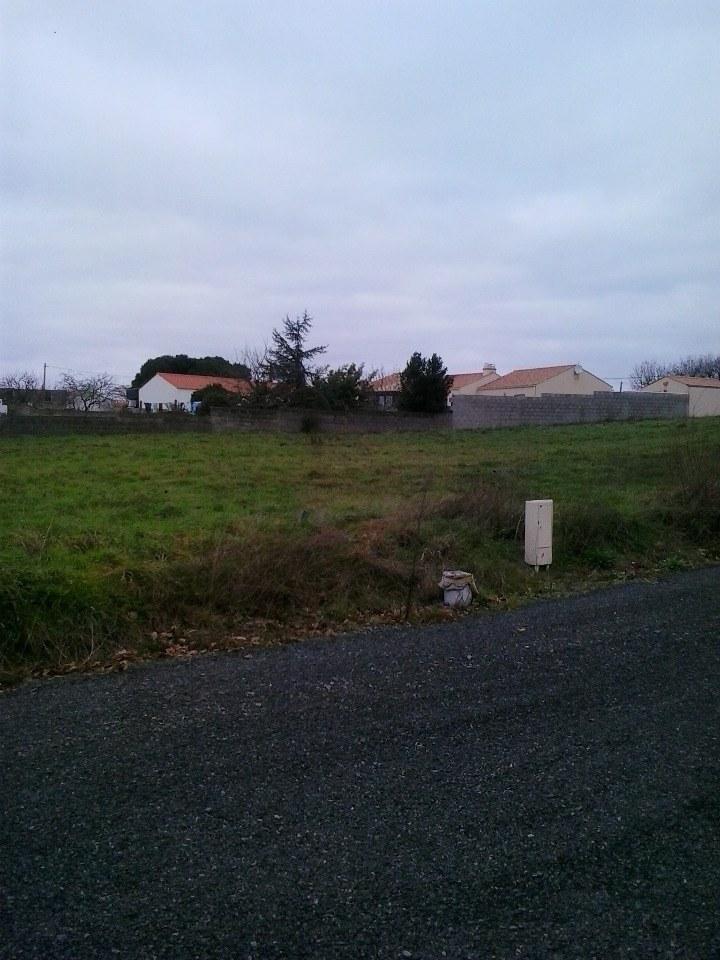 Terrains du constructeur LMP CONSTRUCTEUR • 277 m² • SAINT JEAN DE MONTS