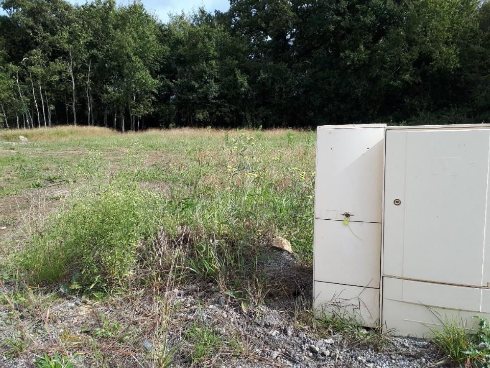 Terrains du constructeur LMP CONSTRUCTEUR • 1464 m² • BOURNEZEAU