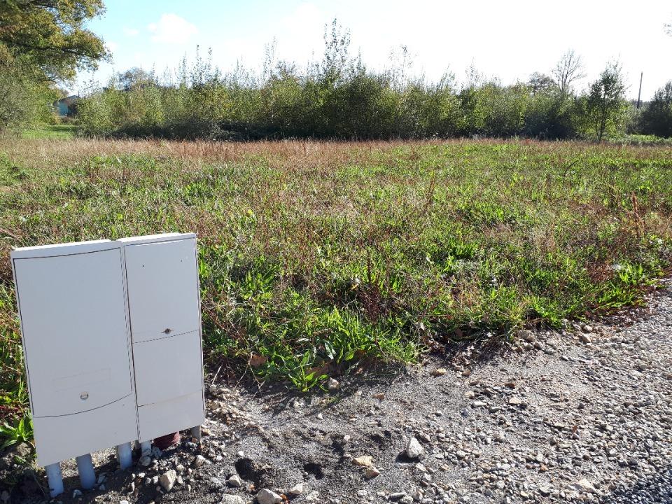 Terrains du constructeur LMP CONSTRUCTEUR • 541 m² • THORIGNY