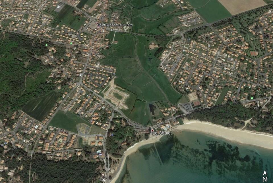 Terrains du constructeur LMP CONSTRUCTEUR • 273 m² • JARD SUR MER
