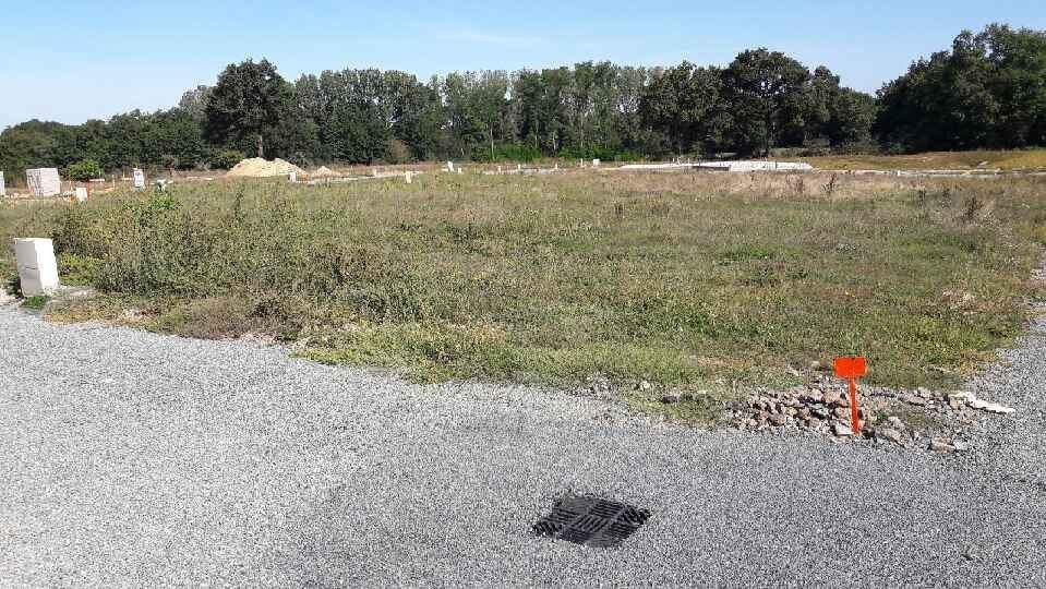 Terrains du constructeur LMP CONSTRUCTEUR • 459 m² • LE POIRE SUR VIE