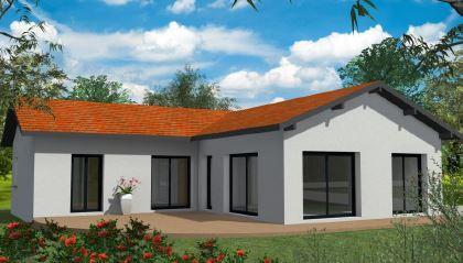 Terrains du constructeur TRADICONFORT 38 • 527 m² • RIVES