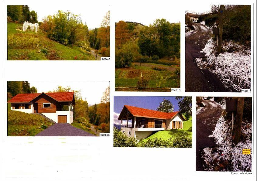 Maisons du constructeur TRADICONFORT 38 • 90 m² • LES ADRETS