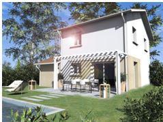 Maisons du constructeur TRADICONFORT 38 • 94 m² • PONTCHARRA