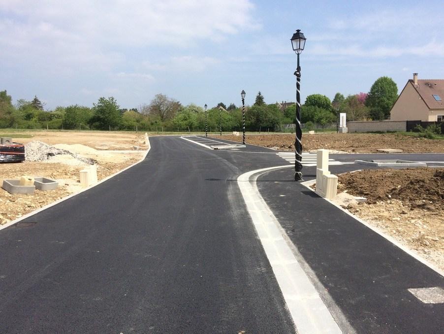 Terrains du constructeur MAISONS FRANCE CONFORT • 200 m² • LARDY