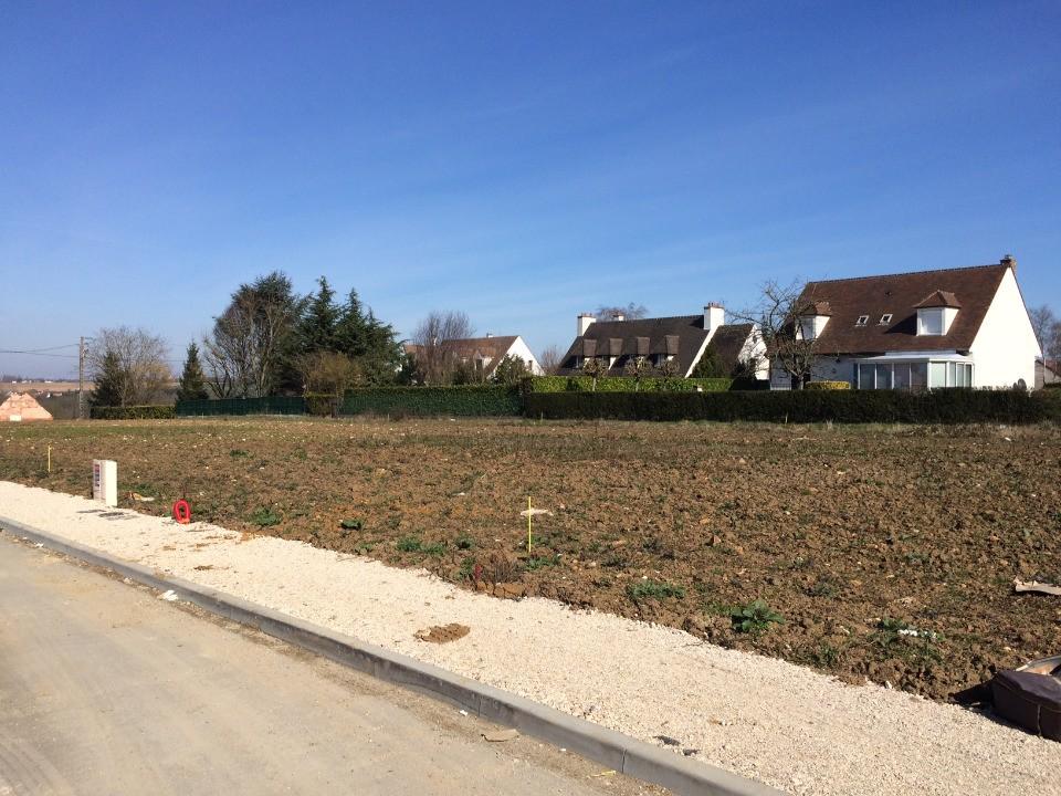 Terrains du constructeur MAISONS FRANCE CONFORT • 340 m² • BREUILLET
