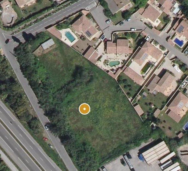Terrains du constructeur MAISONS D EN FRANCE - SALON DE PROVENCE • 375 m² • FOS SUR MER