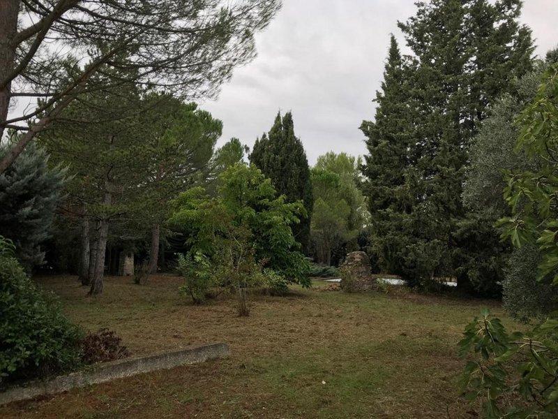 Terrains du constructeur MAISONS D EN FRANCE - SALON DE PROVENCE • 406 m² • TRETS