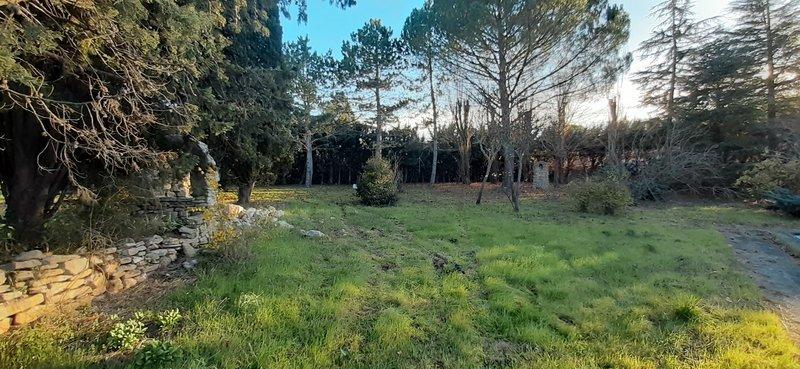 Terrains du constructeur MAISONS D EN FRANCE - SALON DE PROVENCE • 403 m² • TRETS