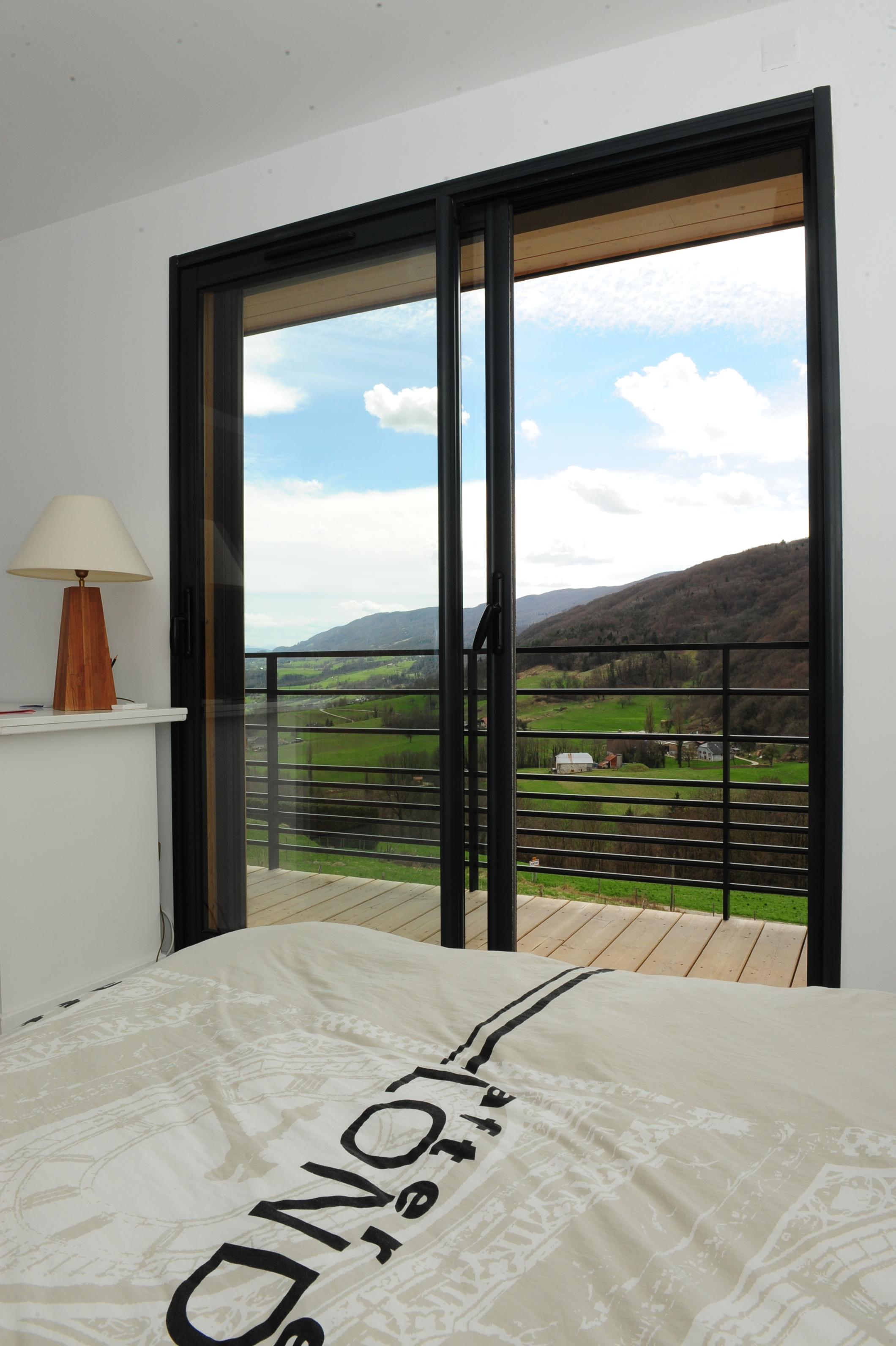 Maisons + Terrains du constructeur DIMENSION HABITAT • 120 m² • POISY