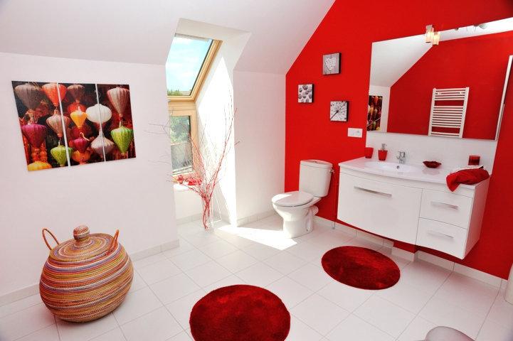 Maisons du constructeur MAISONS PIERRE  BEAUVAIS • 132 m² • FRESNEAUX MONTCHEVREUIL