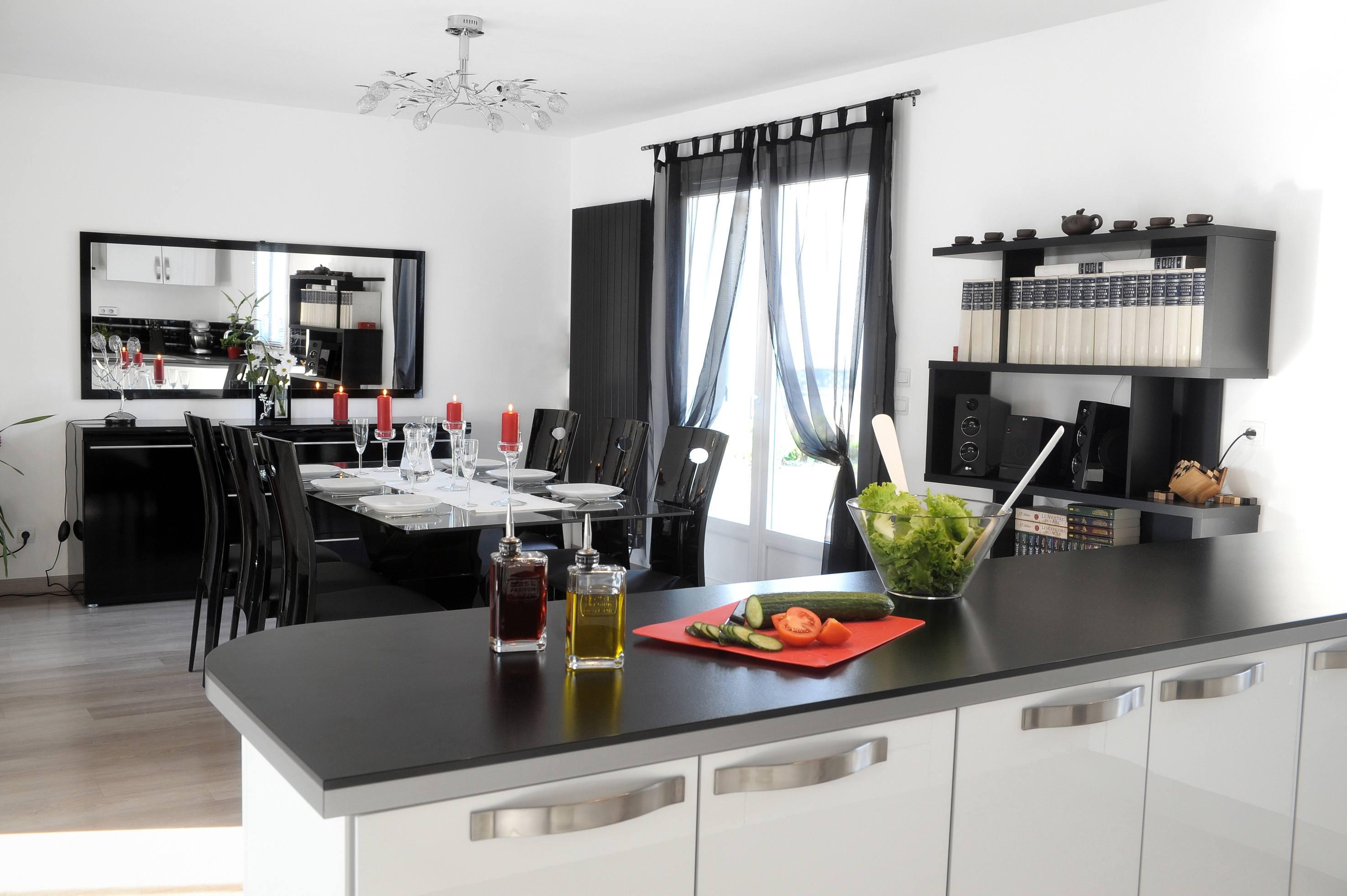 Maisons + Terrains du constructeur GEOXIA NORD OUEST • 115 m² • INCARVILLE