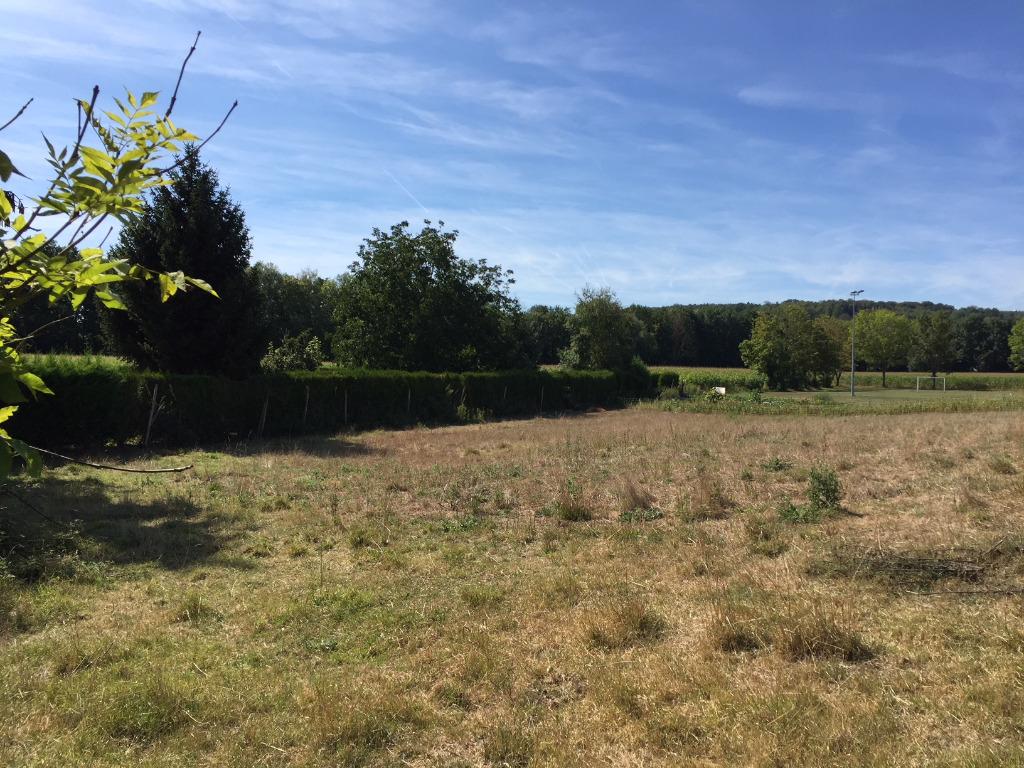 Terrains du constructeur GROUPE BATIGE • 804 m² • TAGSDORF