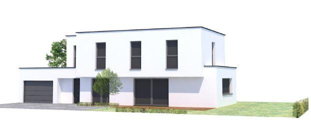 Terrains du constructeur BATIGE • 1664 m² • BARTENHEIM