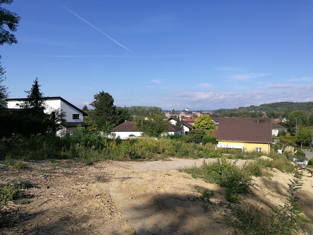 Terrains du constructeur GROUPE BATIGE • 561 m² • ZILLISHEIM
