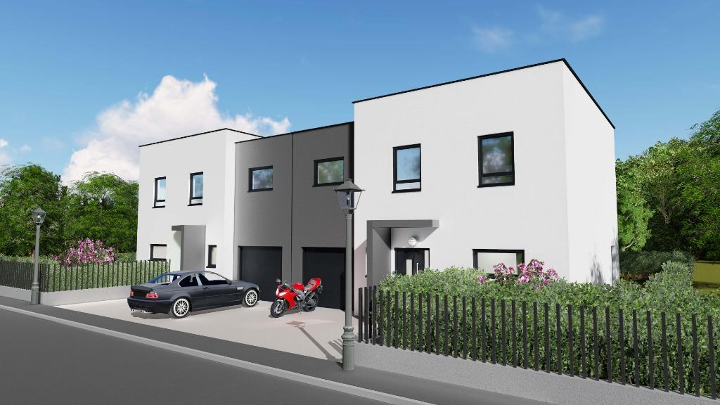 Maisons du constructeur BATIGE • 112 m² • ZIMMERSHEIM