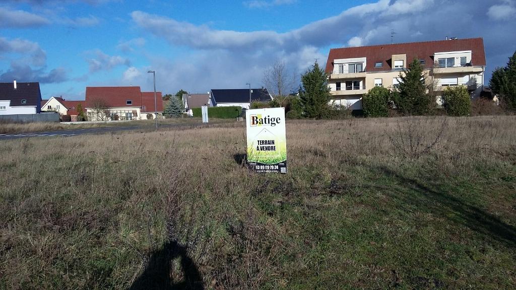 Terrains du constructeur GROUPE BATIGE • 369 m² • BURNHAUPT LE HAUT