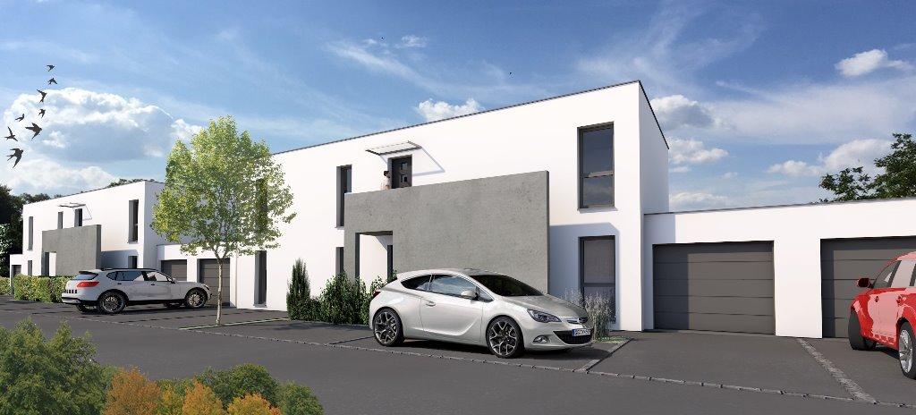 Maisons du constructeur GROUPE BATIGE • 75 m² • SIERENTZ