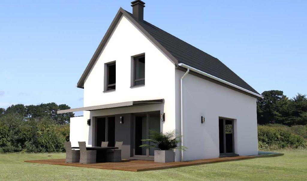 Maisons du constructeur BATIGE • 99 m² • LEYMEN