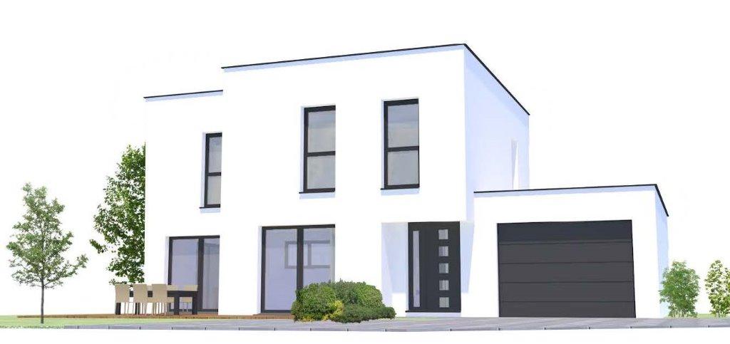 Maisons du constructeur BATIGE • 116 m² • SIERENTZ