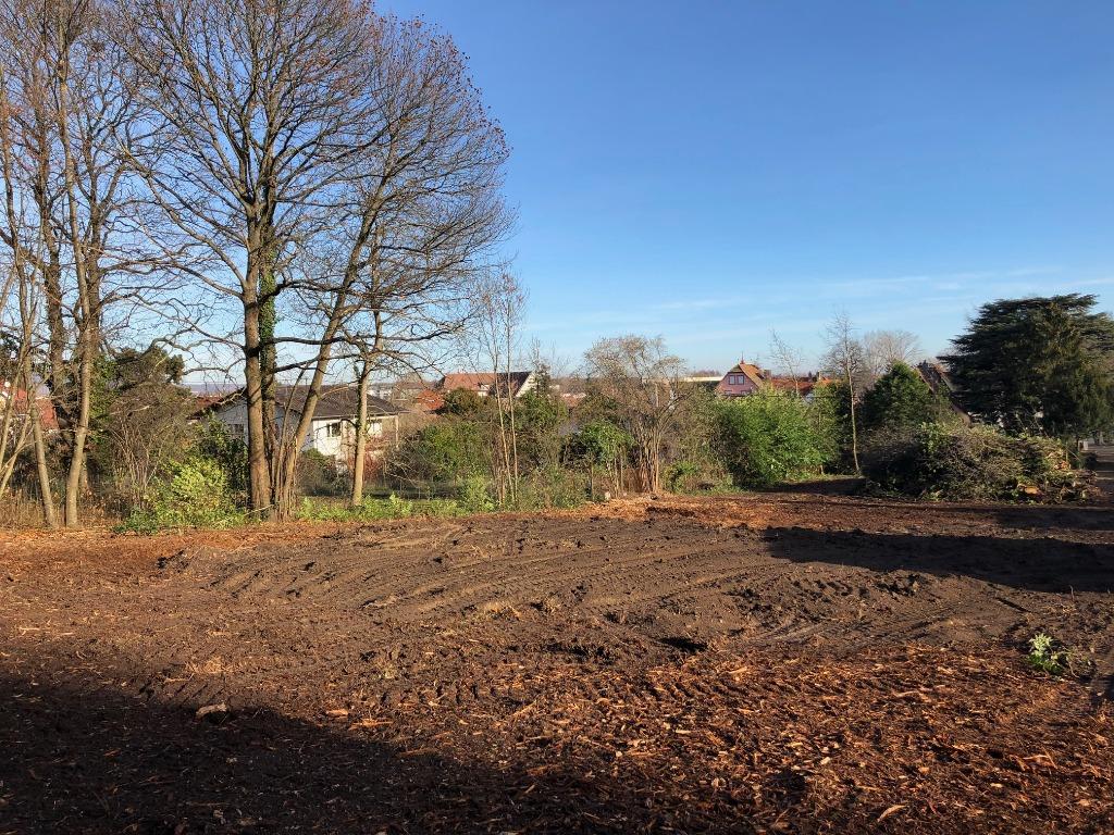 Terrains du constructeur GROUPE BATIGE • 650 m² • SOULTZ HAUT RHIN