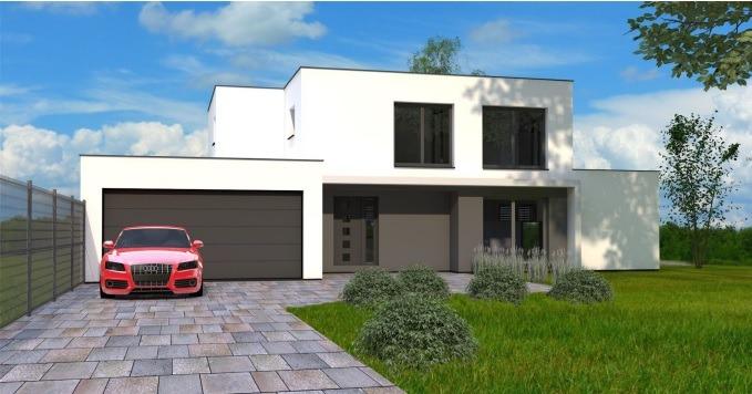 Maisons du constructeur GROUPE BATIGE • 165 m² • WIDENSOHLEN