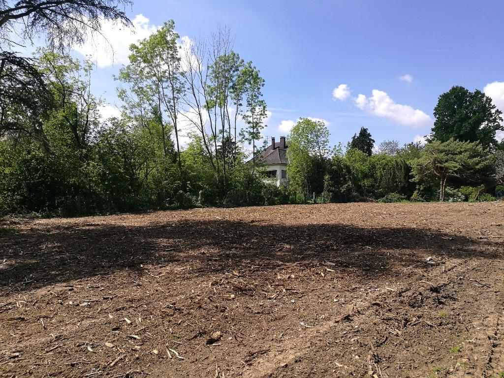 Terrains du constructeur GROUPE BATIGE • 1487 m² • HOCHSTATT