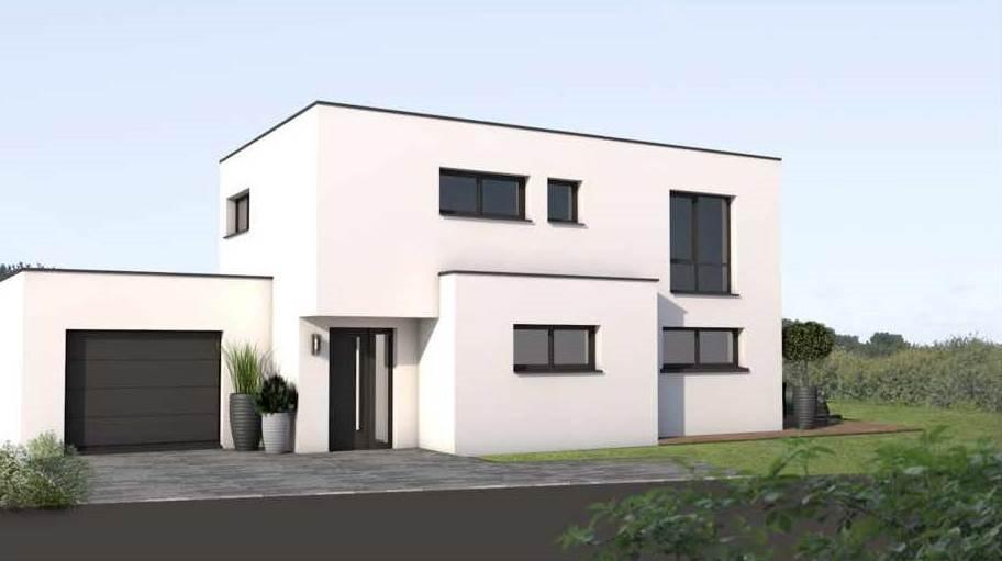 Maisons du constructeur GROUPE BATIGE • 93 m² • SIERENTZ