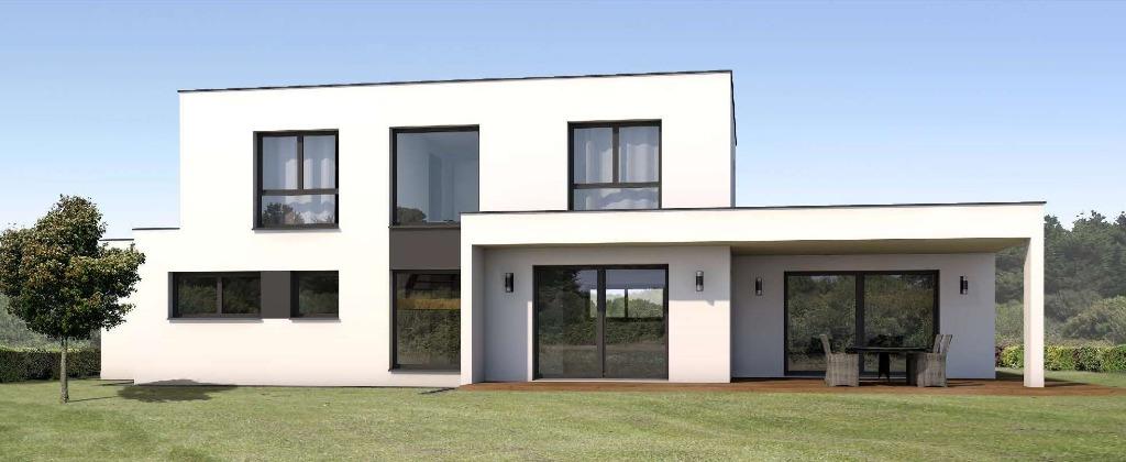 Maisons du constructeur GROUPE BATIGE • 168 m² • HAGENTHAL LE BAS