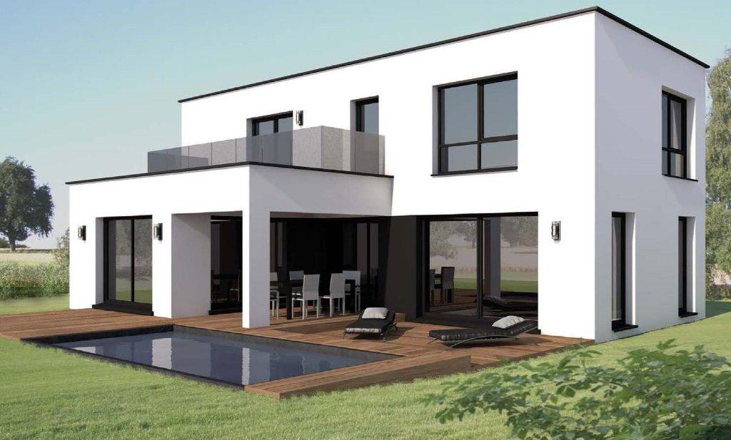 Maisons du constructeur GROUPE BATIGE • 150 m² • HAGENTHAL LE BAS