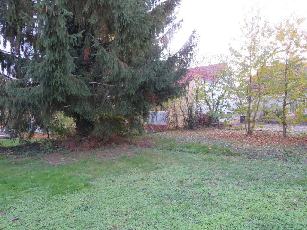Terrains du constructeur GROUPE BATIGE • 580 m² • HOCHSTATT
