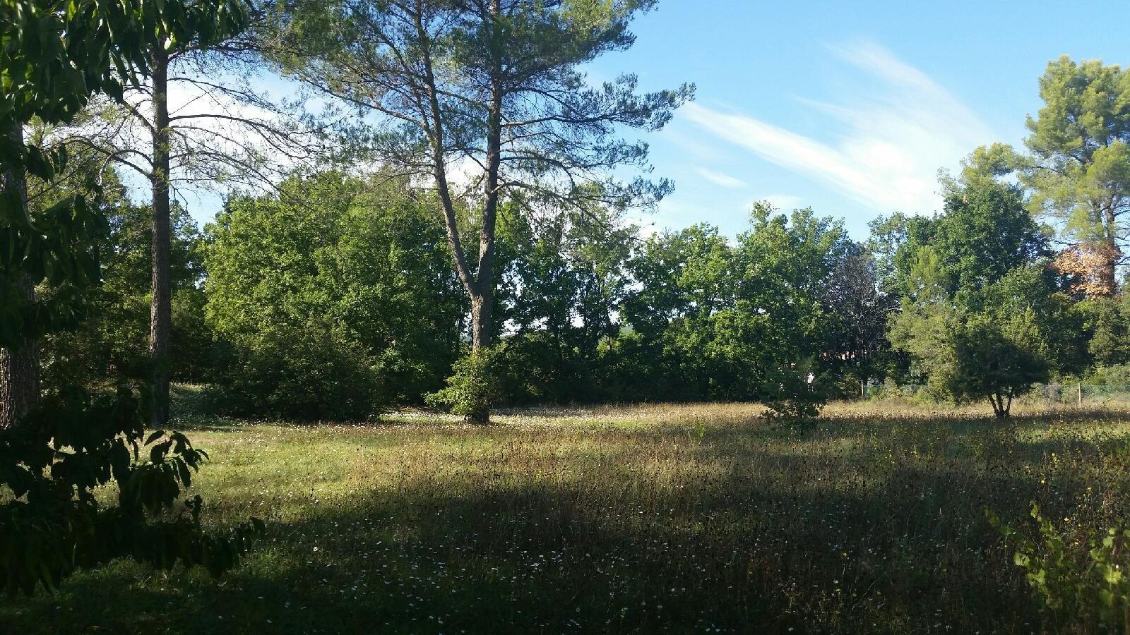 Terrains du constructeur SAS MAISONS BLANCHES • 1200 m² • NANS LES PINS