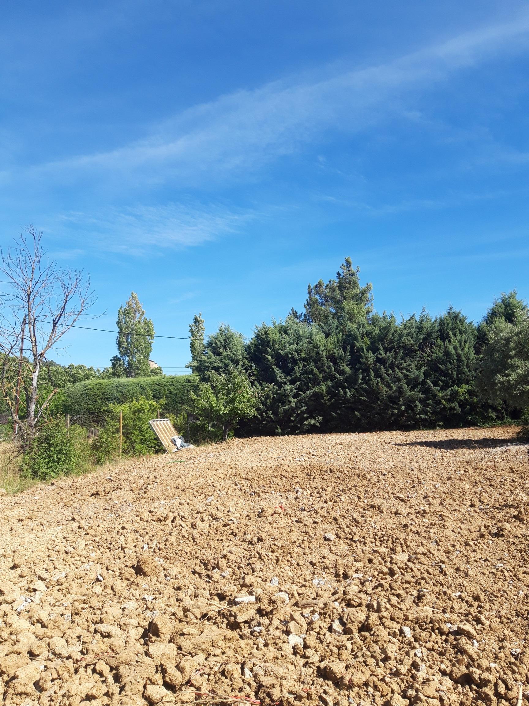 Terrains du constructeur SAS MAISONS BLANCHES • 650 m² • BRUE AURIAC