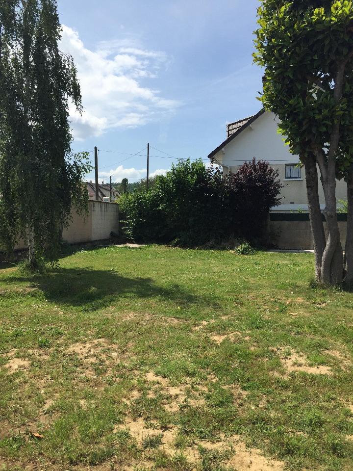 Terrains du constructeur MAISONS BALENCY • 280 m² • LA VILLE DU BOIS